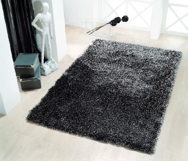 Dywan Shaggy Osta Carpets RHAPSODY 2501-905 wełna 40%